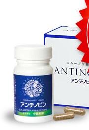 アンチノビン